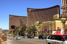 Casino at Encore, Las Vegas, United States
