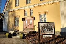 Varkauden Museot, Varkaus, Finland