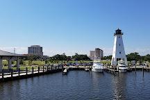 Ship Island Excursions, Biloxi, United States