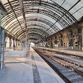 Station  Dresden Hbf