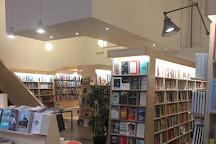 McNally Jackson Books, New York City, United States