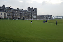 The Experience St Andrews, St. Andrews, United Kingdom