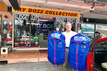 My Boss Collection, Phuket Town, Thailand