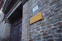 Chiesa di Santa Lucia, Ferrara, Italy