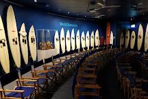 Australian National Surfing Museum, Torquay, Australia
