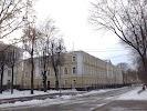 Гимназия № 1 им. Н.М. Пржевальского на фото Смоленска