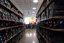 Seattle Premium Outlets, Marysville, United States