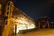 Historic Centre of Macau, Macau, China