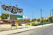 Laganas Go-Karts, Zakynthos, Greece