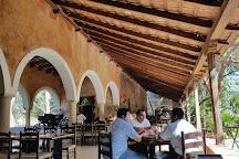 Hacienda San Pedro Ochil, Merida, Mexico
