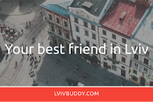 Lviv Buddy Tours, Lviv, Ukraine