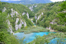 Plitvice Lakes National Park, Plitvice Lakes National Park, Croatia