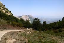 Gennargentu Mountains, Sardinia, Italy