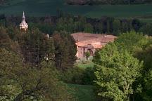 San Millan Suso Monastery, San Millan de la Cogolla, Spain