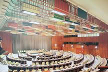 United Nations Headquarters, New York City, United States