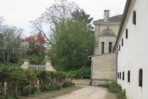 Chateau Figeac, Saint-Emilion, France