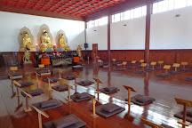 Templo Tzong Kwan, Sao Paulo, Brazil