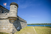 Fort Matanzas National Monument, St. Augustine, United States