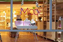 Mooi, Casablanca, Morocco