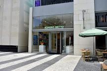 Britto Central, Miami Beach, United States