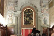 Chiesa di Santa Monica, Florence, Italy