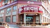 Hi-tech Bank, улица Тараса Шевченко на фото Ташкента