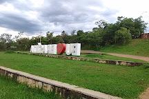 Ermida Dom Bosco, Brasilia, Brazil
