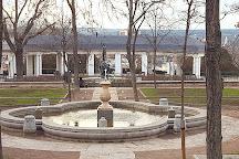 Visit Jardines De Las Vistillas On Your Trip To Madrid Or Spain