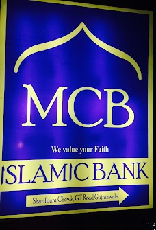 MCB ISLAMIC BANK LTD