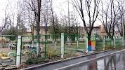 Детский сад №555, улица Маршала Жукова на фото Киева