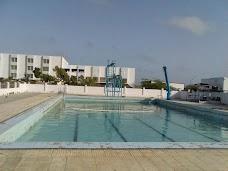 Pakistan Marine Academy karachi