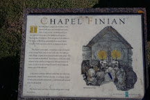Chapel Finian, Port William, United Kingdom