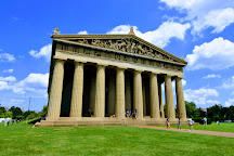 The Parthenon, Nashville, United States