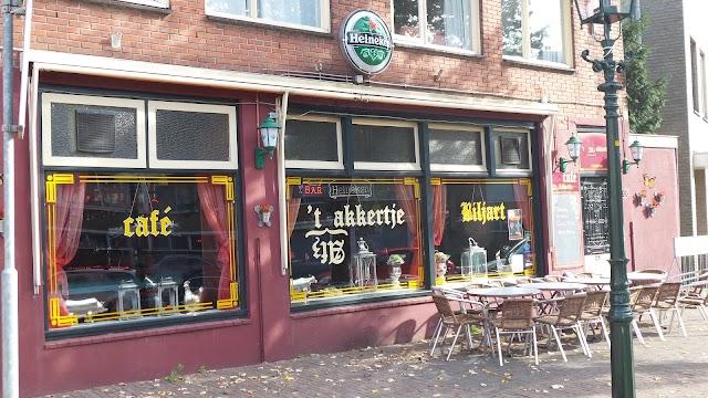 Café Billard 't Akkertje