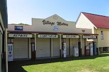 Hervey Bay Historical Village & Museum, Scarness, Australia