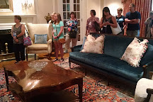 Not the Arkansas Governor's Mansion, Little Rock, United States