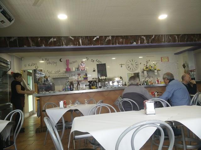 Bar Reyton