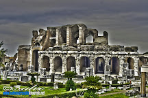 Anfiteatro Campano o Capuano, Santa Maria Capua Vetere, Italy