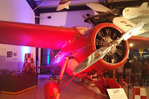 Museum of Flying, Santa Monica, United States