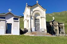 Sanctuaire de Notre Dame de La Salette, La Salette-Fallavaux, France