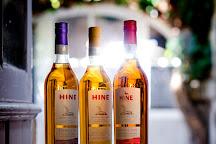 Hine Cognac, Jarnac, France