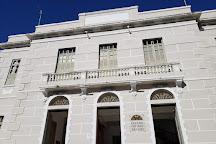 Centro Cultural de Aracaju, Aracaju, Brazil
