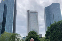 Kaiserpassage, Frankfurt, Germany