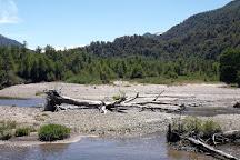 Cascada Nivinco, Villa La Angostura, Argentina