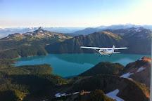 Sea to Sky Air, Squamish, Canada