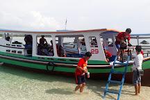 Pulau Batu Berlayar, Belitung Island, Indonesia