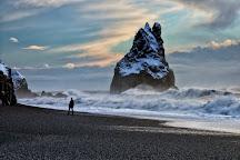 Icelandic Elements, Reykjavik, Iceland