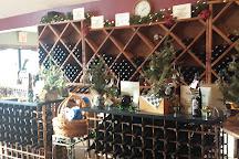Thirsty Owl Wine Company, Ovid, United States