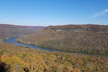 Snooper's Rock, Chattanooga, United States