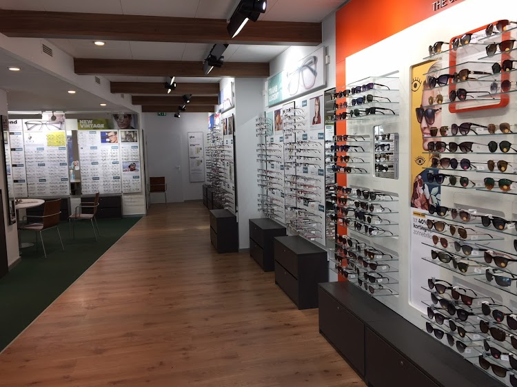 Pearle Opticiens Roermond Roermond